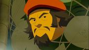 Ernesto unmasked