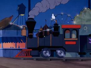 Funland Express