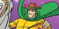Terra-Man
