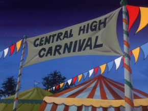Central High Carnival