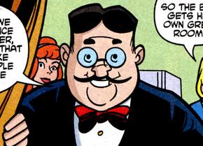 Mr. Proofrock
