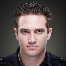 Bryce Papenbrook