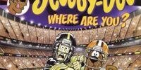 Scooby-Doo, Where Are You? issue 7 (DC Comics)