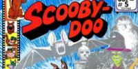 Scooby-Doo issue 5 (Marvel Comics)
