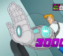 Super Left Arm 3000