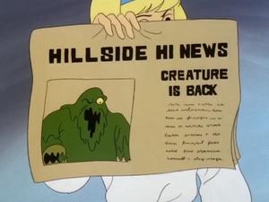 Hillside Hi News