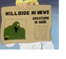 Hillside Hi News