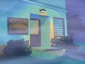 Aqualand Laboratory
