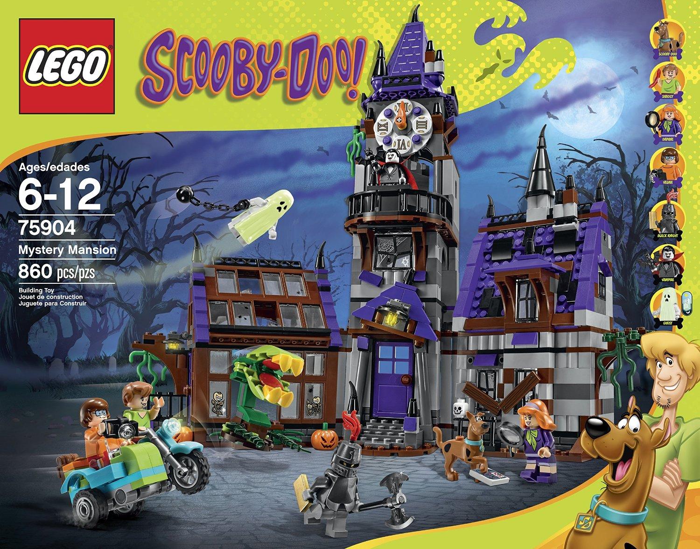 lego scoobydoo 75904 mystery mansion scoobypedia