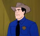 Sheriff (Decoy for a Dognapper)