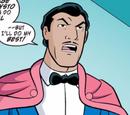 Mysto (Mystery Analysts of Gotham City)