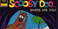 Scooby Doo... Where Are You! issue 11 (Gold Key Comics)