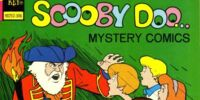 Scooby Doo... Mystery Comics issue 18 (Gold Key Comics)