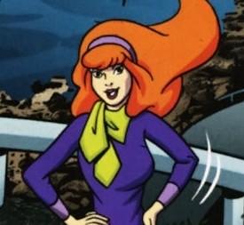 Daphne Blake (DC WAY)