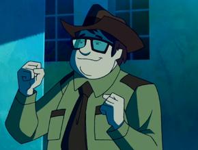 Deputy Bucky