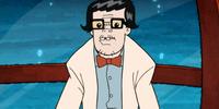 Dr. Trebla