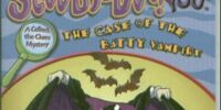 Scooby-Doo! and You: The Case of the Batty Vampire