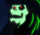 Ghost of Dapper Jack Rogers