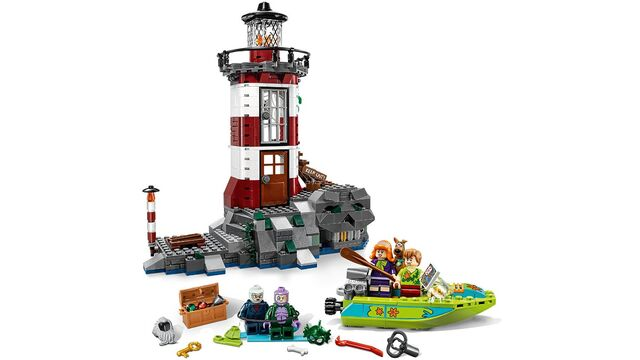 File:LEGO Haunted Lighthouse set.jpg