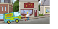 Puppet store (Mystery 101)