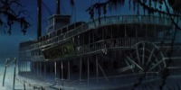 Riverboat (Scooby-Doo On Zombie Island)