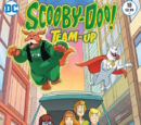 Scooby-Doo! Team-Up issue 18