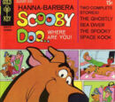 Scooby Doo... Where Are You! issue 4 (Gold Key Comics)