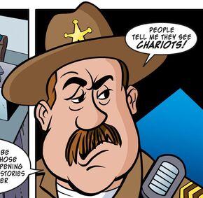 Sheriff (Annunaki)