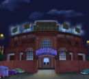 Middleton Baseball Stadium