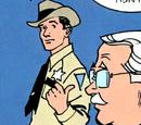 Sheriff Blake