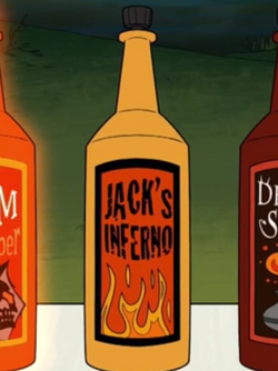 Jack's Inferno