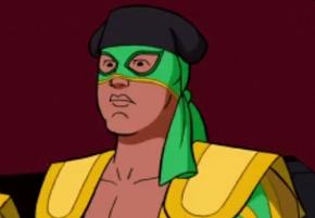 Fernando (WWE Superstar)