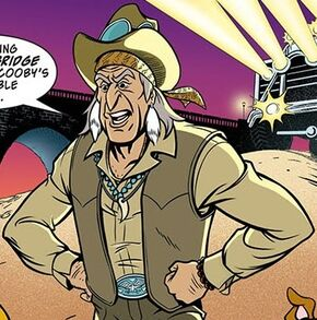 Navajo Windfeather