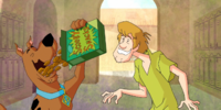 Scooby Snacks (Scooby-Doo! Mystery Incorporated)