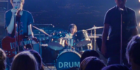 "Lucas ""Crash"" Wilson"