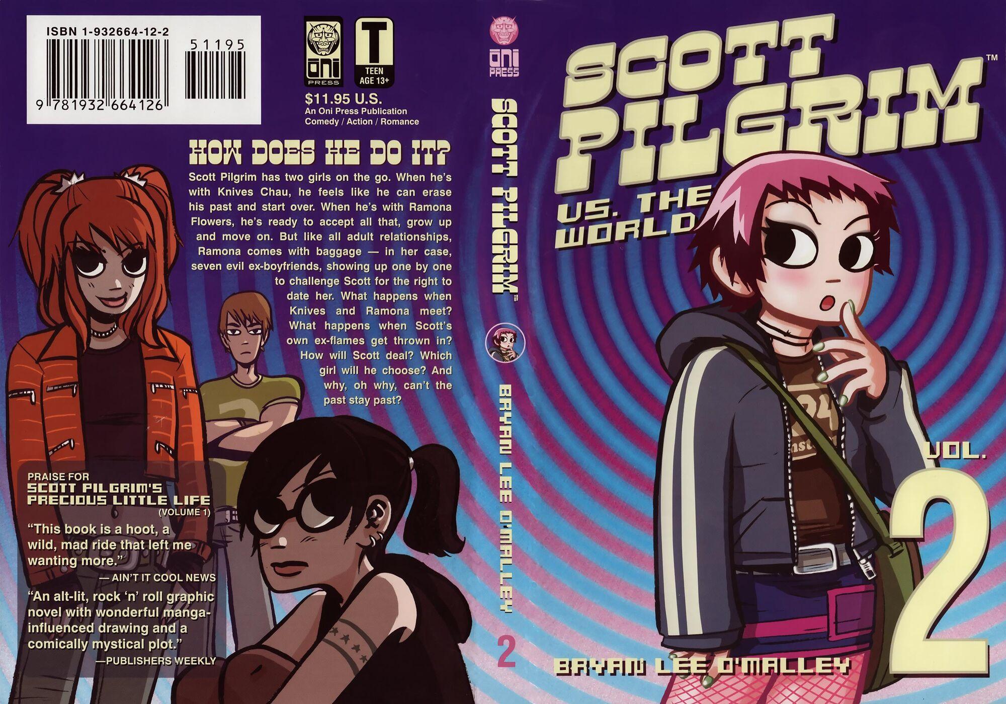 scott pilgrim vs the world scott pilgrim wiki fandom powered