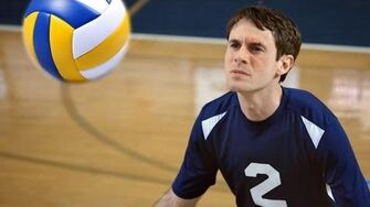 Best Volleyball Blocks Ever with Scott Sterling