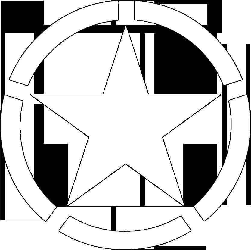 Army Star Logo Army Star Png us Army Logo