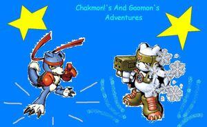 ChakmonsAndGaomonsAdventures