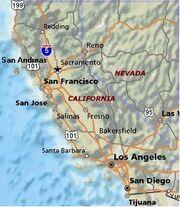 California San