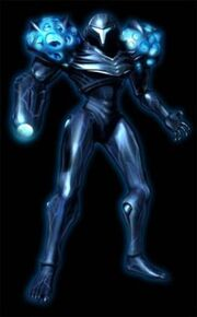 Dark Samus MP2