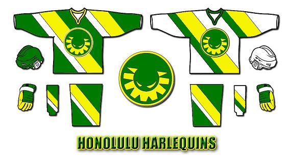 Honolulu uniform