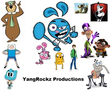 YangRockz Productions