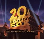 20th Century Fox Film Corporation