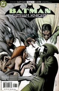 Gotham Knights 46