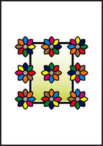 Gimyckoturningflowers
