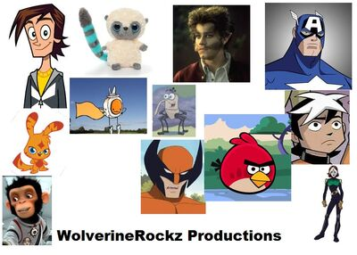 WolverineRockz Productions