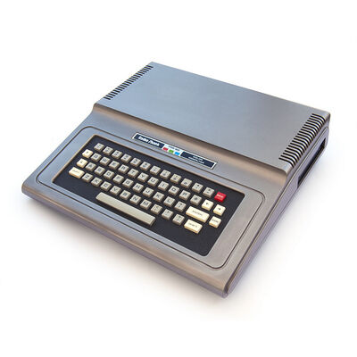 TRS-80 Color Computer 1