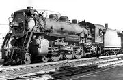Steam - Boston & Maine No. 3666 (B M Walker)