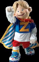 Nick Jr. LazyTown Ziggy 3